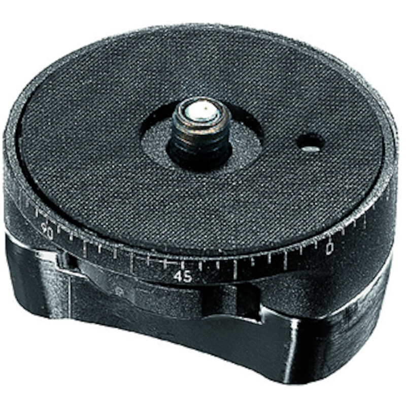 Manfrotto 627 Panoramaadapter