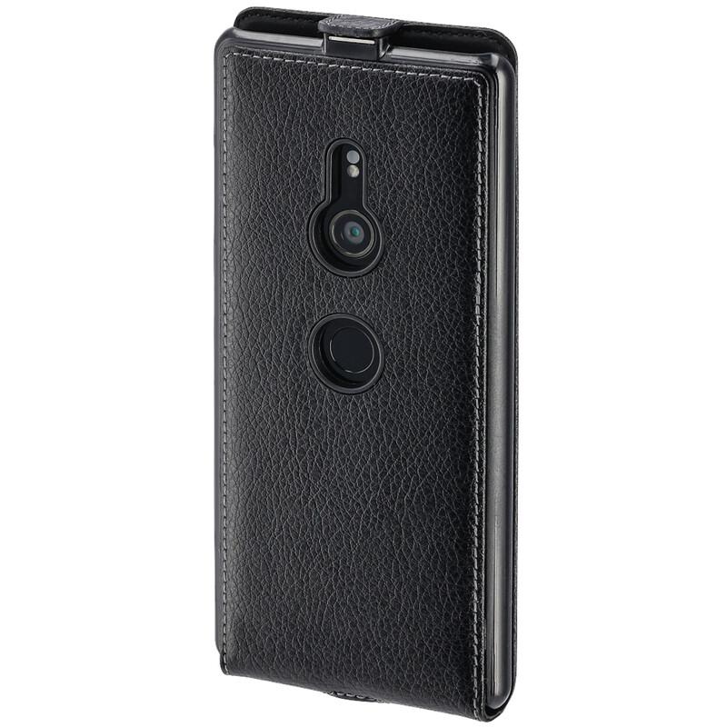 Hama Flap Tasche Smart Sony Xperia XZ3