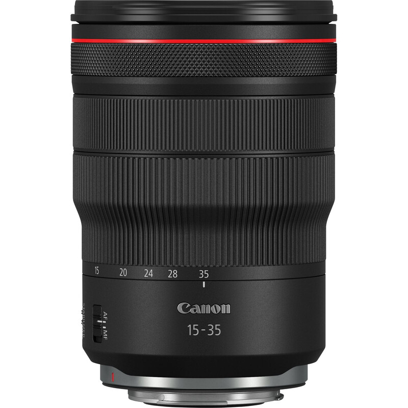 Canon RF 15-35/2,8L IS USM