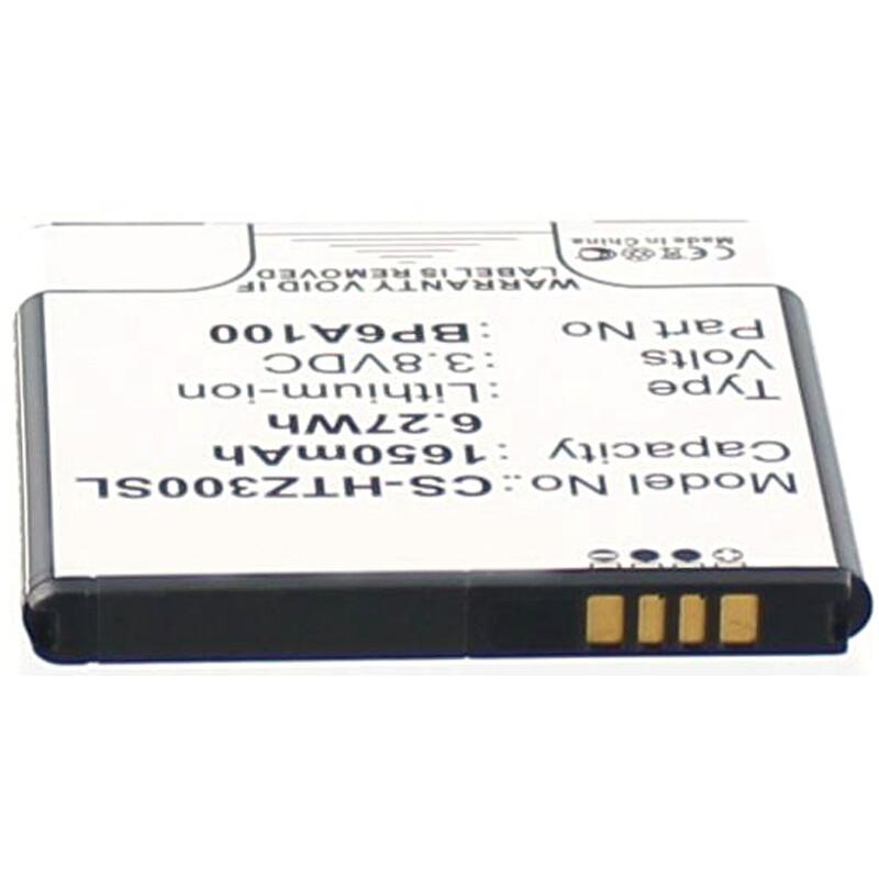 AGI Akku HTC 35H00190-09M 1.650mAh