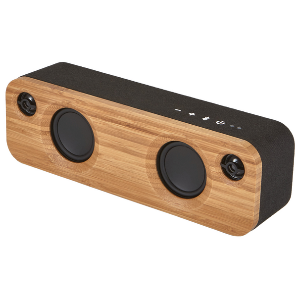 Marley Get Together Mini Black Speaker Bluetooth