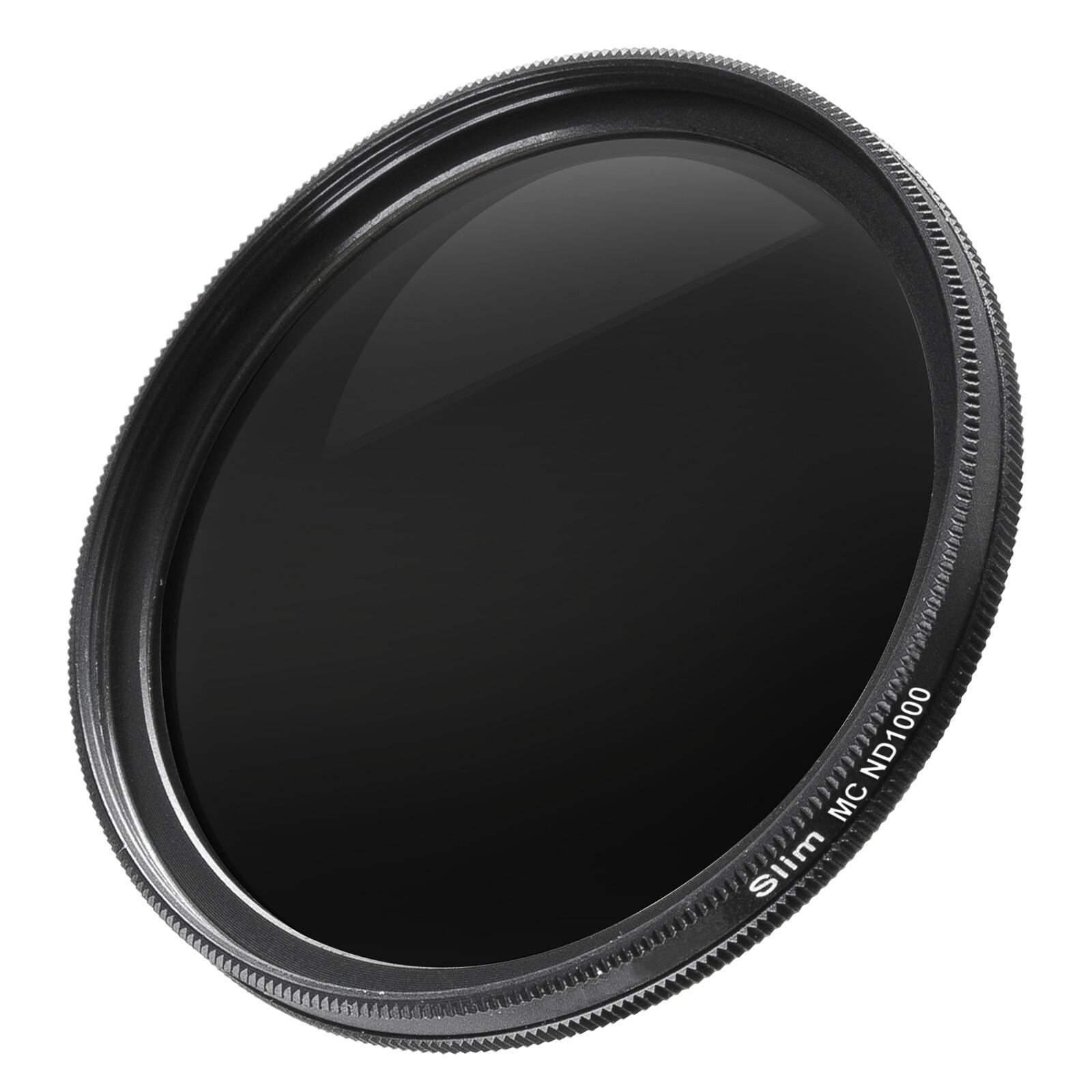 walimex pro Slim Graufilter ND1000 vergütet 82 mm