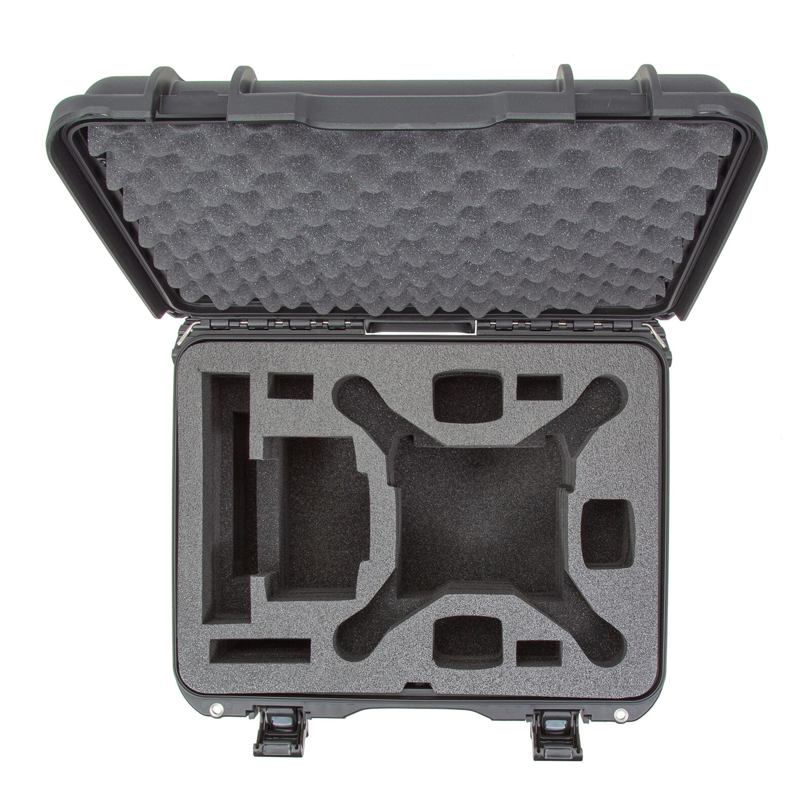 Nanuk Case 933 black f. DJI P4