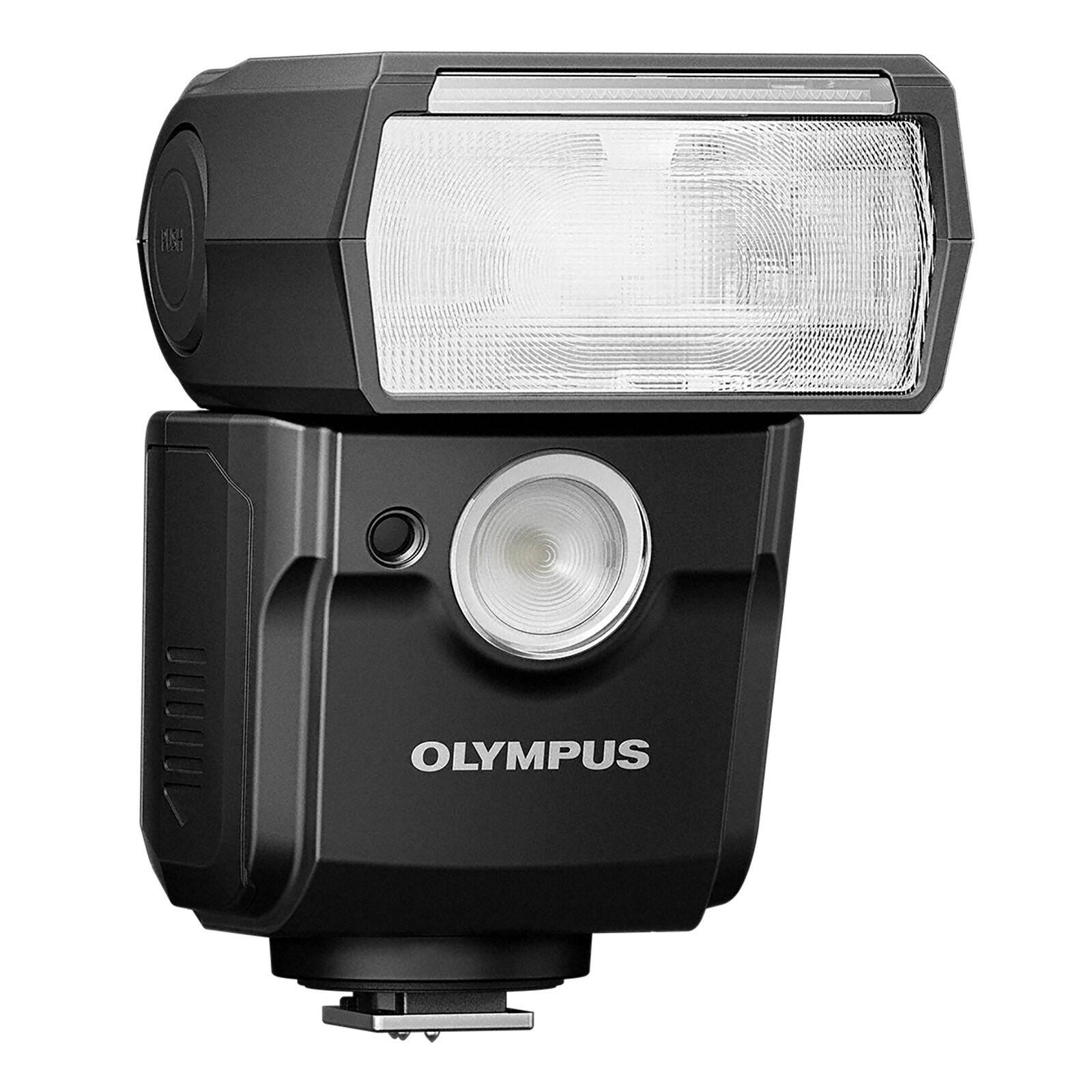 Olympus FL-700 Blitz