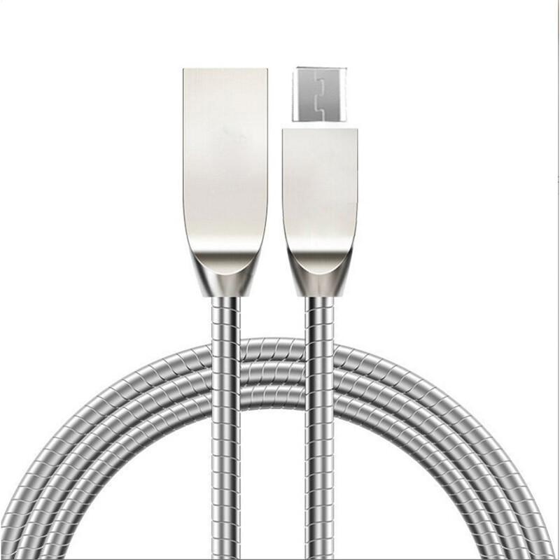 Felixx Data Micro-USB Metall 1 Meter