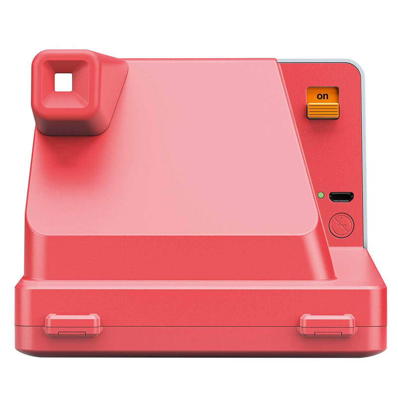 Polaroid OneStep 2 VF Coral