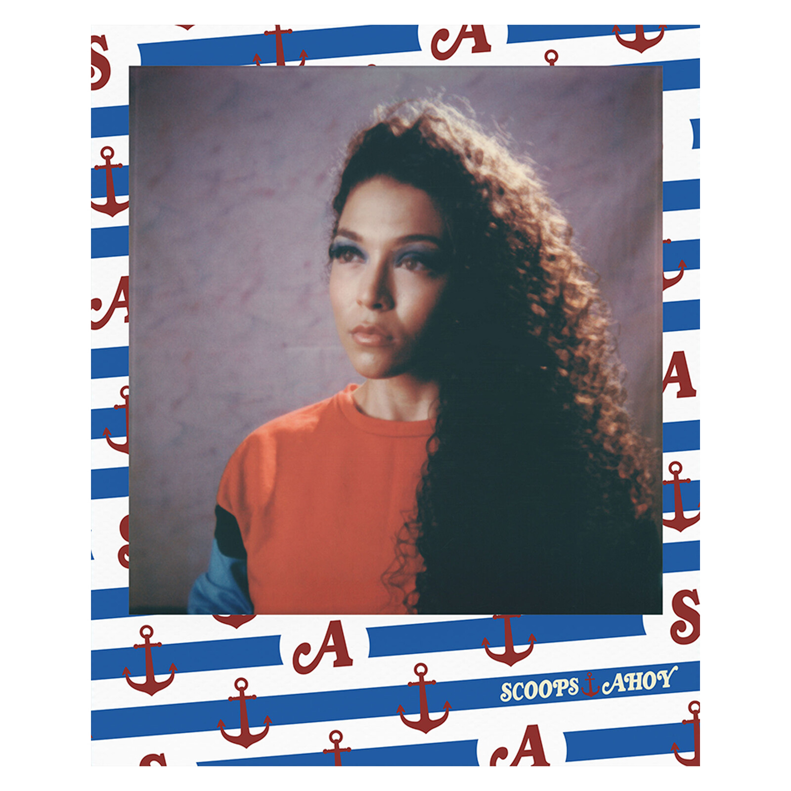 Polaroid i-Type Color Film Stranger Things
