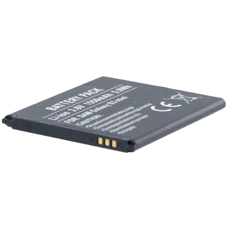 AGI Akku Samsung Galaxy S3 Mini 1.450mAh