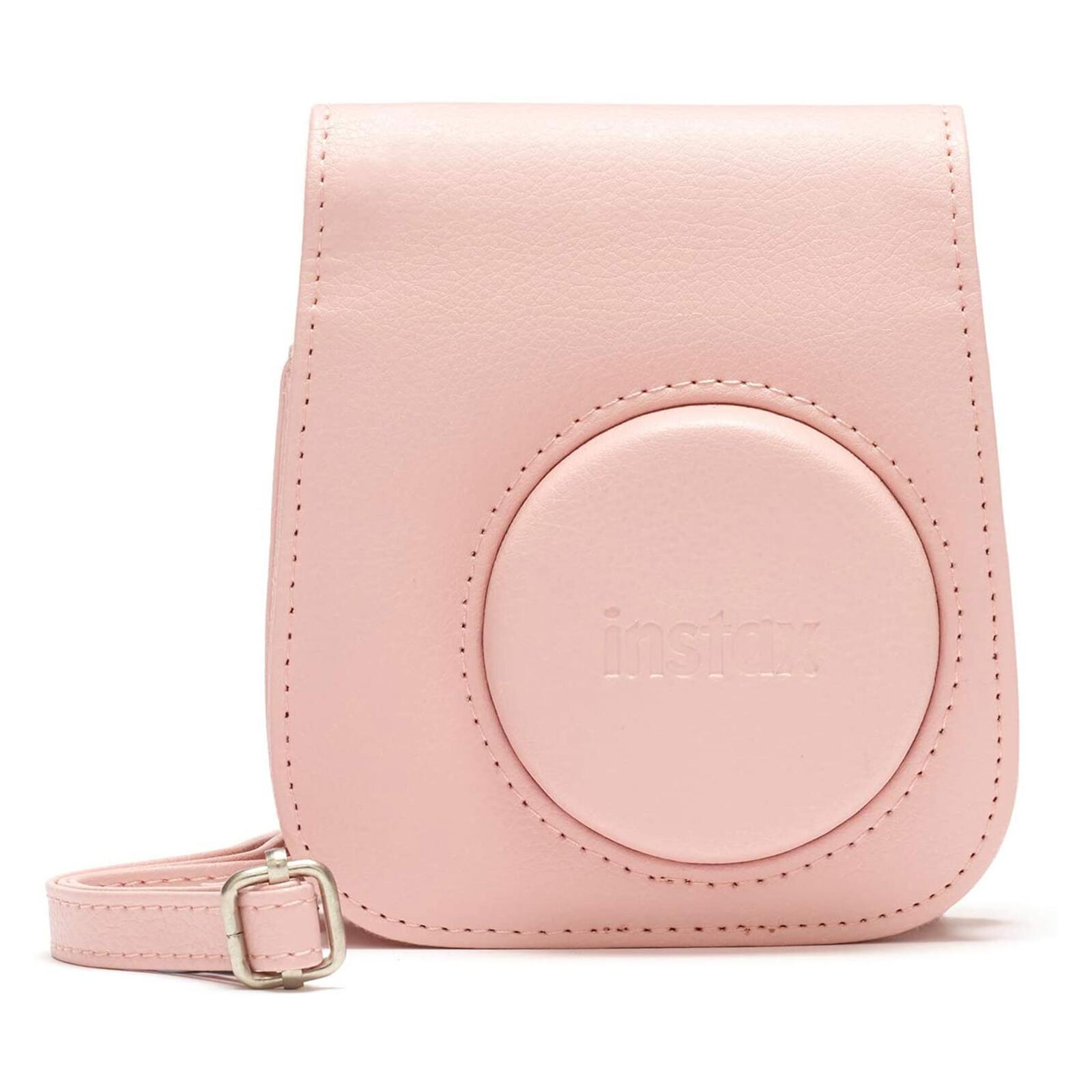 Fujifilm Instax Mini 11 Case Blush Pink