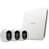 Netgear Arlo Smart Home 3 HD- Überwachungskamera