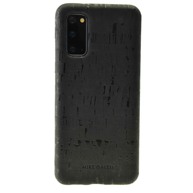 Galeli Backcover LEVI Samsung Galaxy A41 Kork