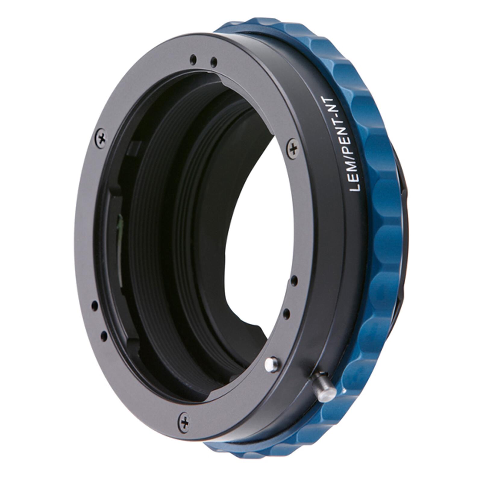 Novoflex LEM/PENT NT Adapter