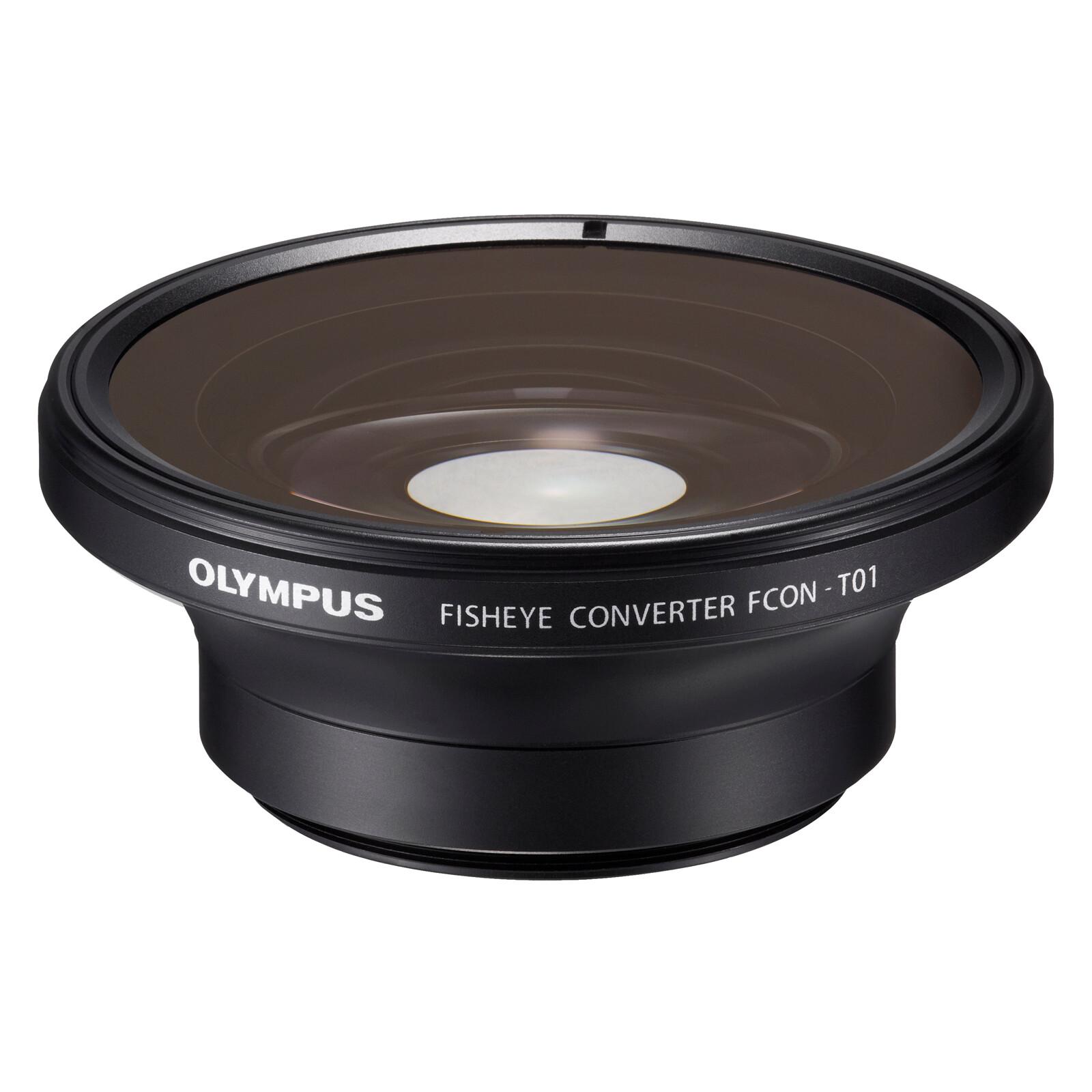 Olympus FCON-T01 Fish Eye Konverter