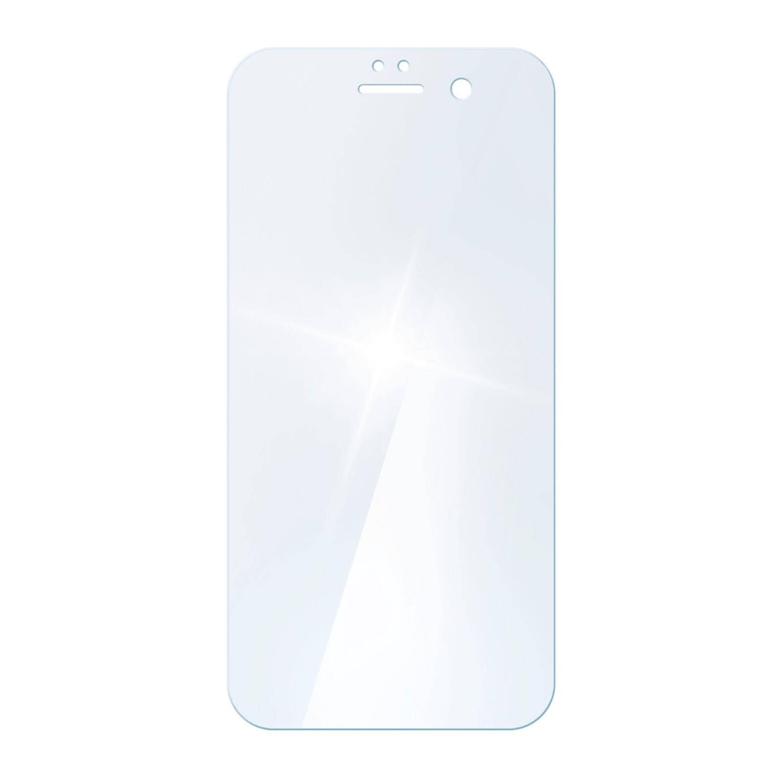 Hama Displayschutzglas Premium Y6 Prime 2018/Honor 7A