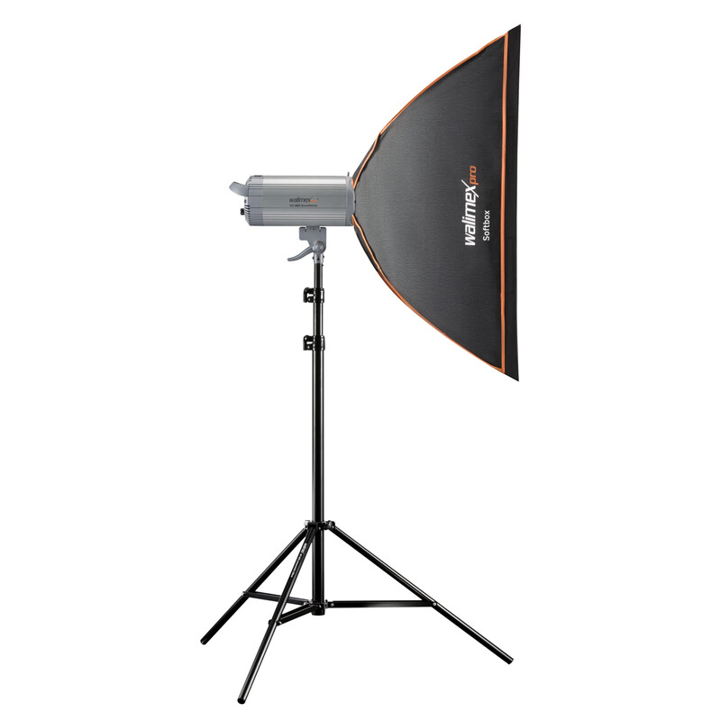 walimex pro VC Excellence Studioset Classic 600