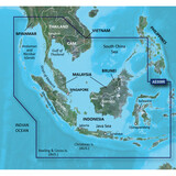 Garmin HXAE009R - Sin/Mal/Indonesia mSD