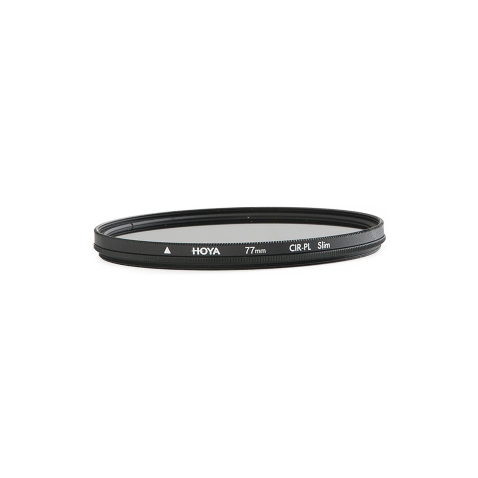 Hoya POL Circular 72mm Slim