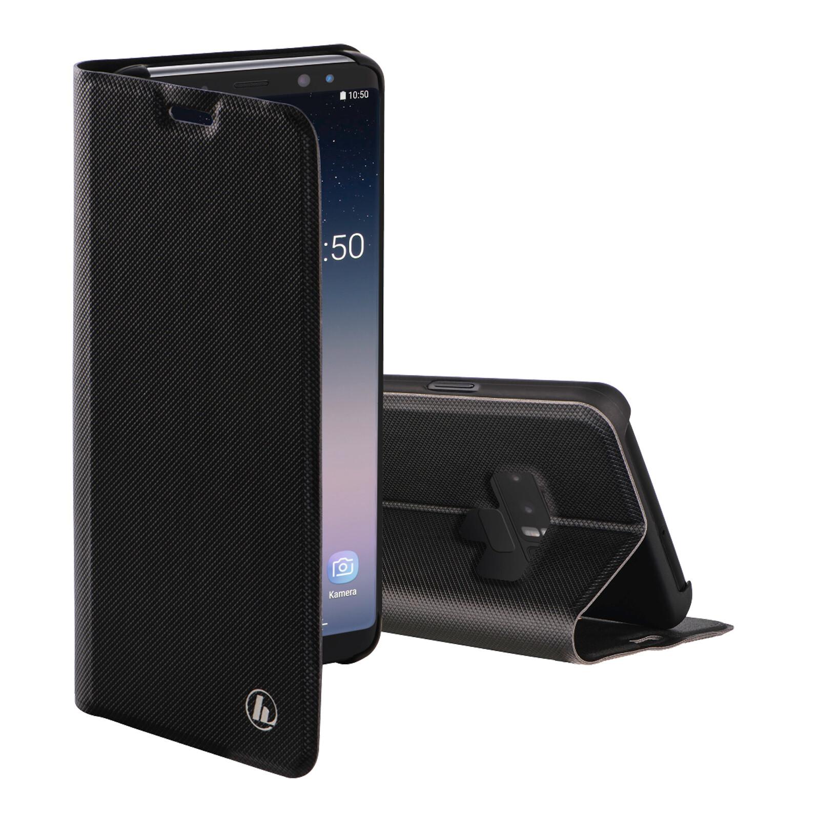 Hama Book Tasche Slim Pro Samsung Galaxy Note 9