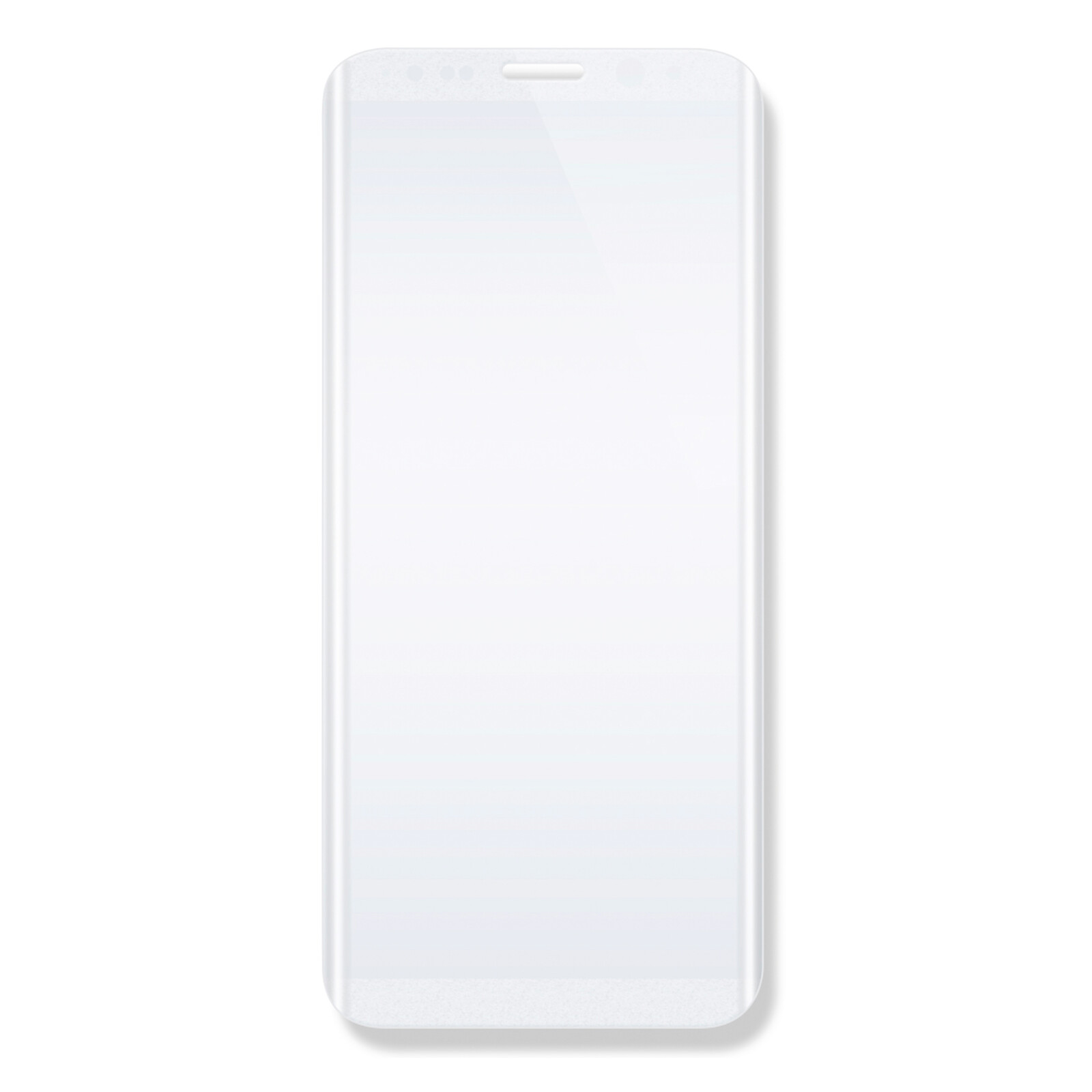 Hama 3D Full Screen Schutzglas Samsung Galaxy S8Plus