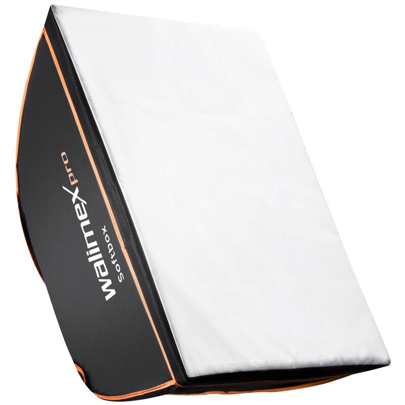 walimex pro Softbox OL 50x70cm Broncolor