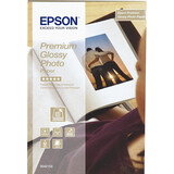 Epson S042153 10x15 40BL. Glossy