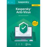 Kaspersky Anti-Virus Upgrade (Code in a Box) 2020