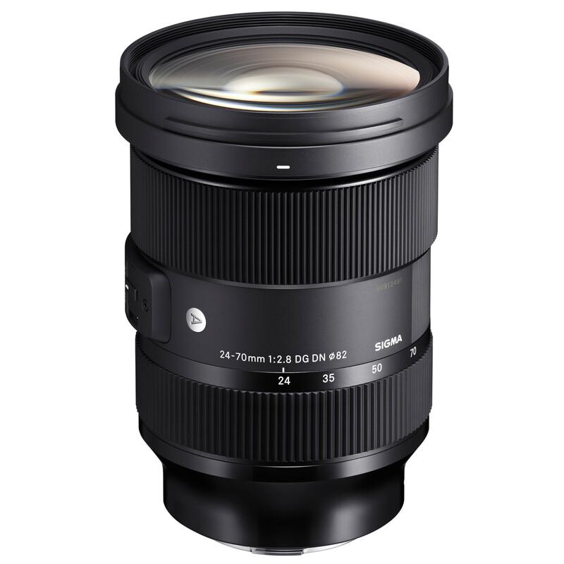 Sigma 24-70/2,8 DG DN Leica
