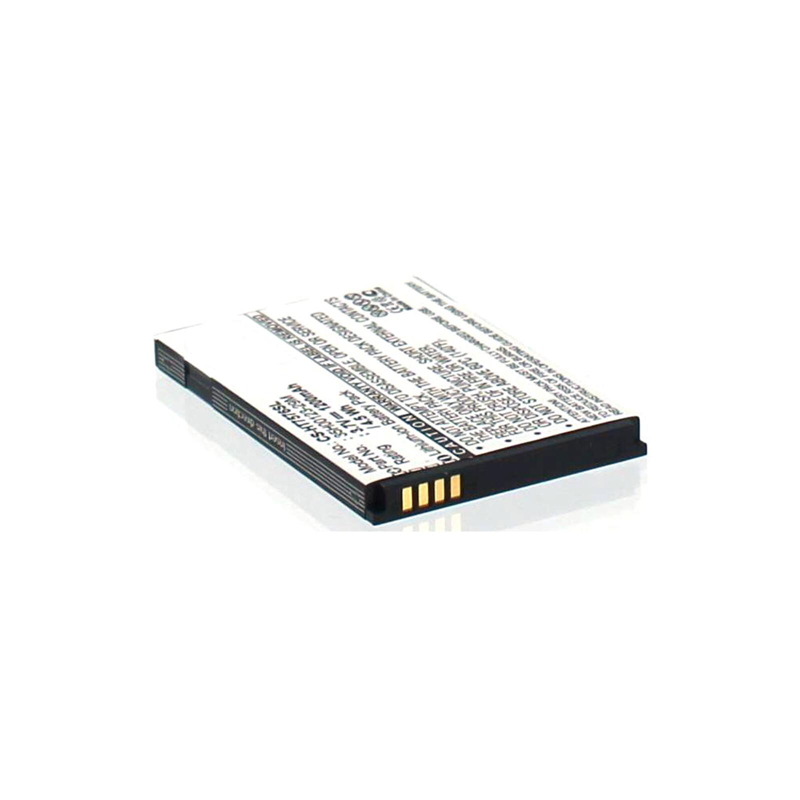 AGI Akku HTC 35H00123-29M 1.200mAh