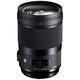 Sigma ART 40/1,4 DG HSM Canon + UV Filter