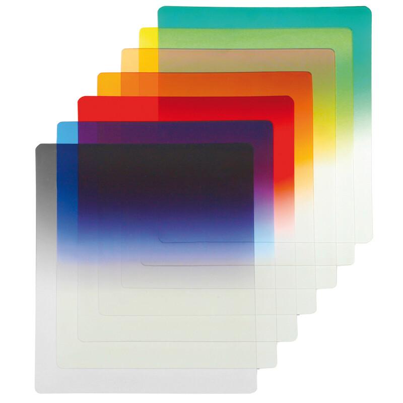 Dörr Go2 Farbverlauf Filter tobacco