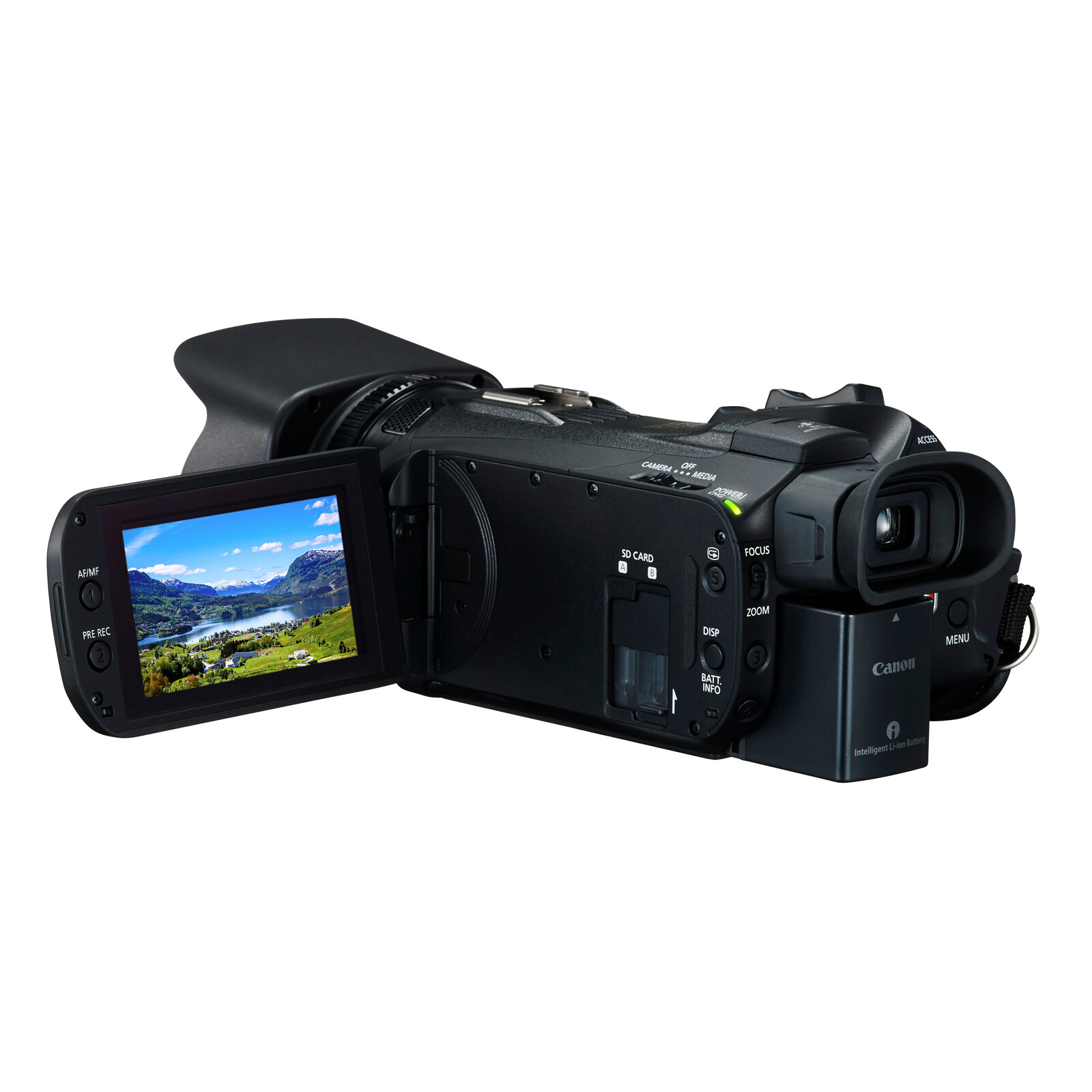 Canon Legria HF-G 50