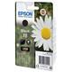 Epson Claria Nr. 18 Tinte Black 5,2ml