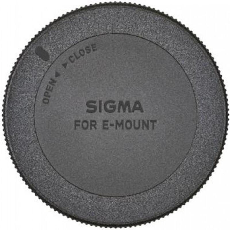 Sigma LCR-SE II Rückdeckel Sony E-Bajonett