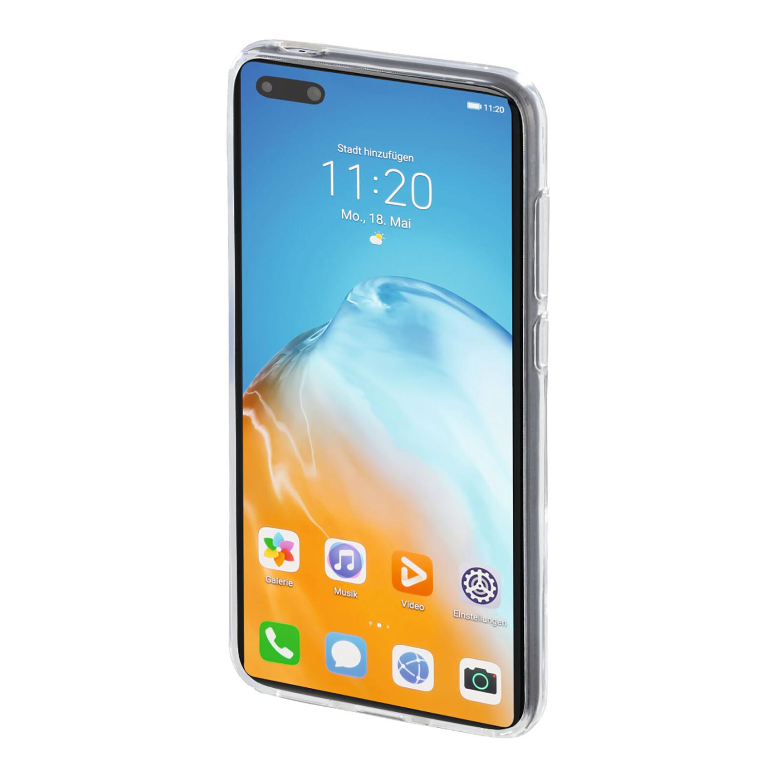 Hama Back Cover Huawei P40 Pro