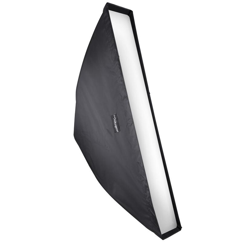 walimex pro easy Softbox 30x140cm Visatec