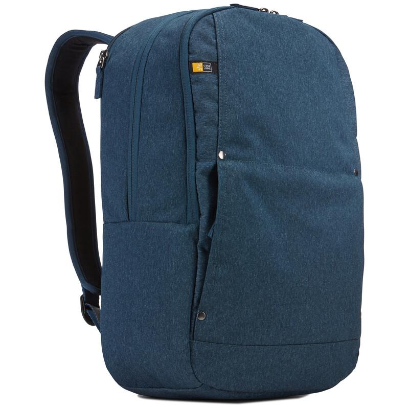 "CaseLogic Huxton 15,6"" Backpack blue"