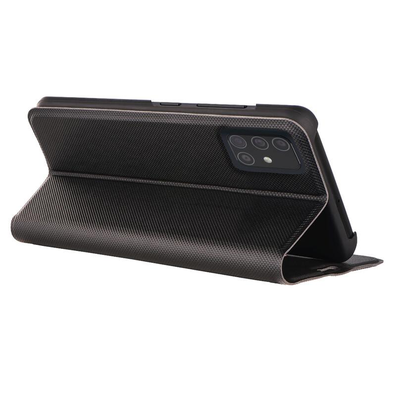 Hama Book Tasche Slim Pro Samsung Galaxy A51