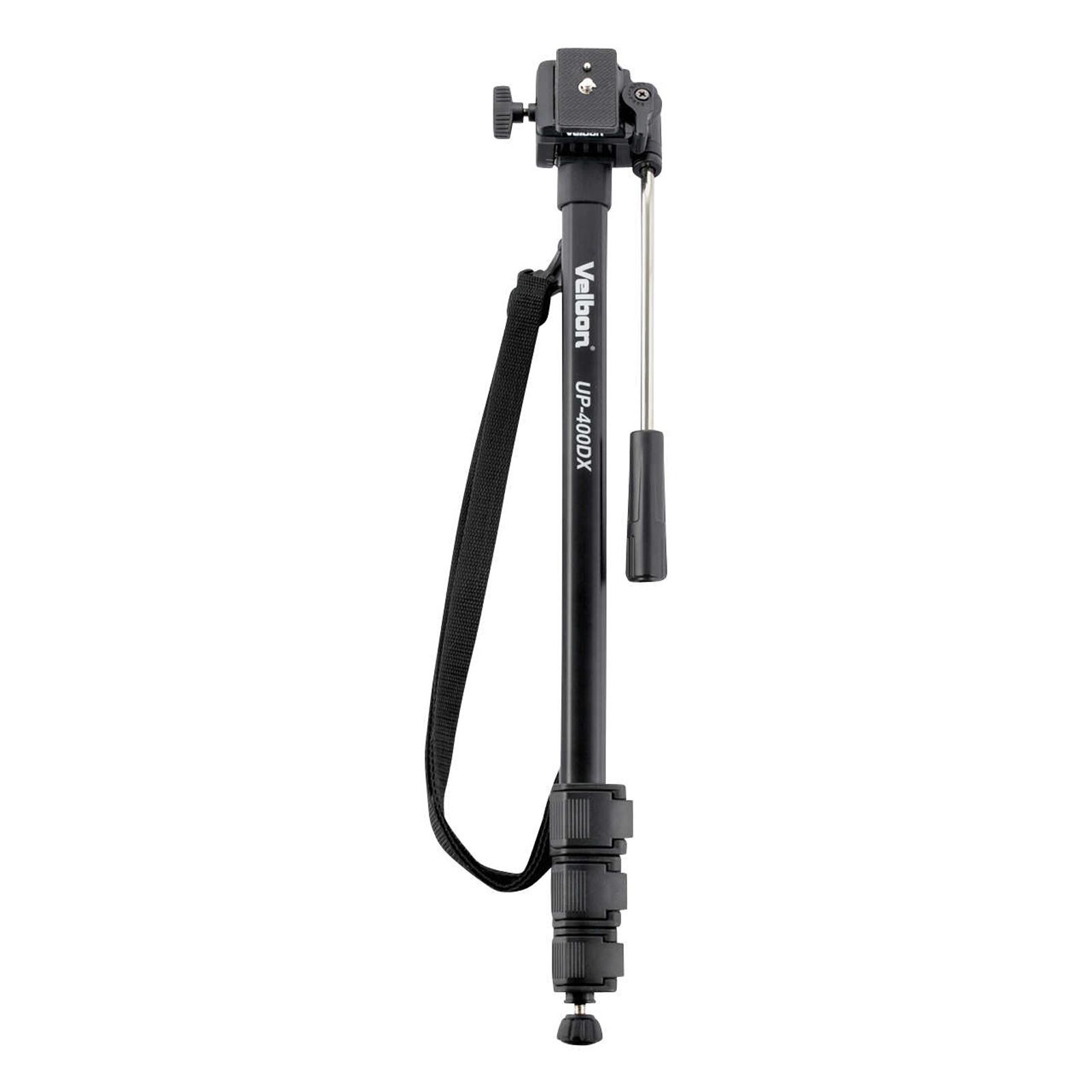 Velbon UP-400DX Stativ mit Videokopf