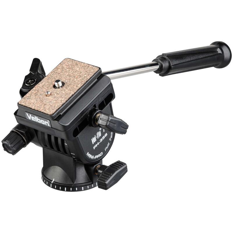 Velbon PH-358 Videokopf