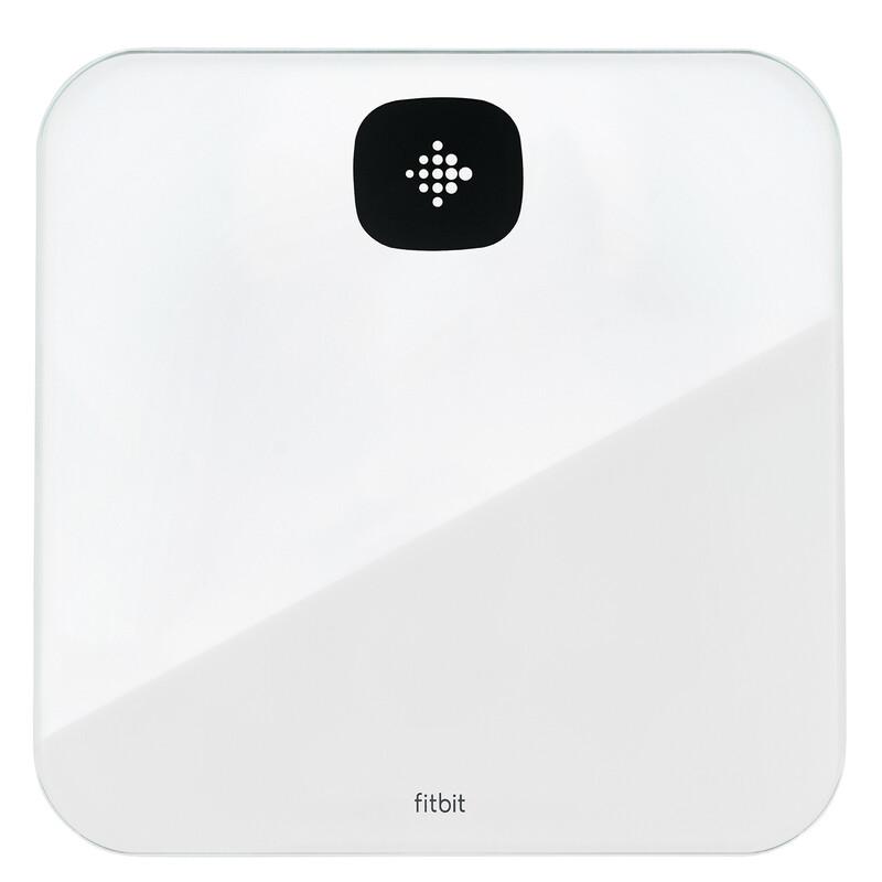 Fitbit Aira Air white