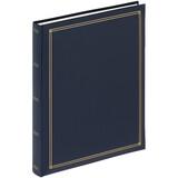 Album SK-124 26x30 30S Monza blau
