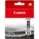 Canon PGI-35 Tinte black 9,3ml