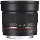 Samyang MF 85/1,4 AS IF UMC Nikon F AE + UV Filter