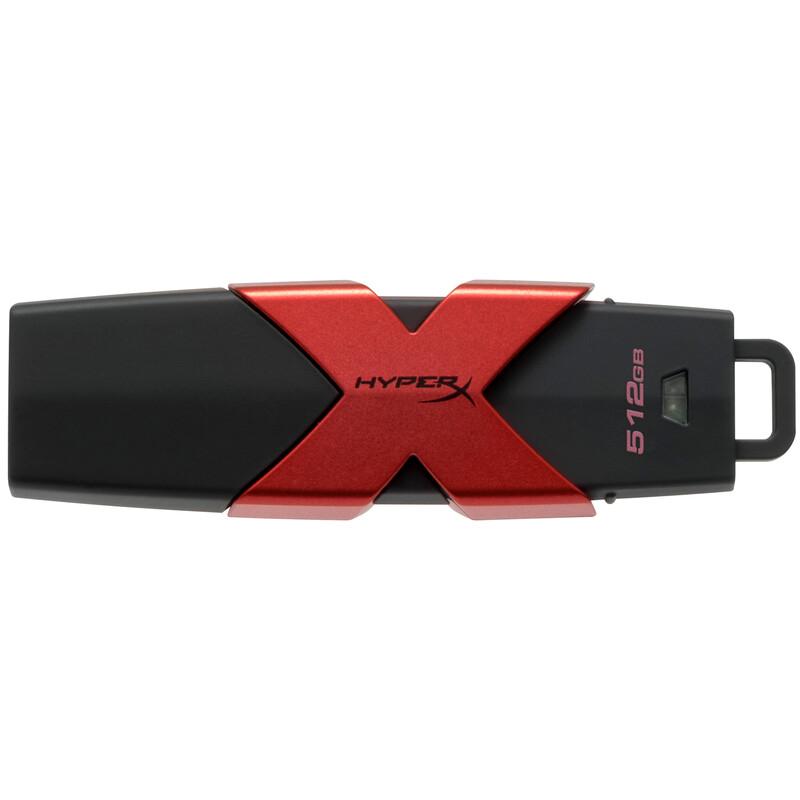 Kingston 512GB HyperX Savage 350MB/s