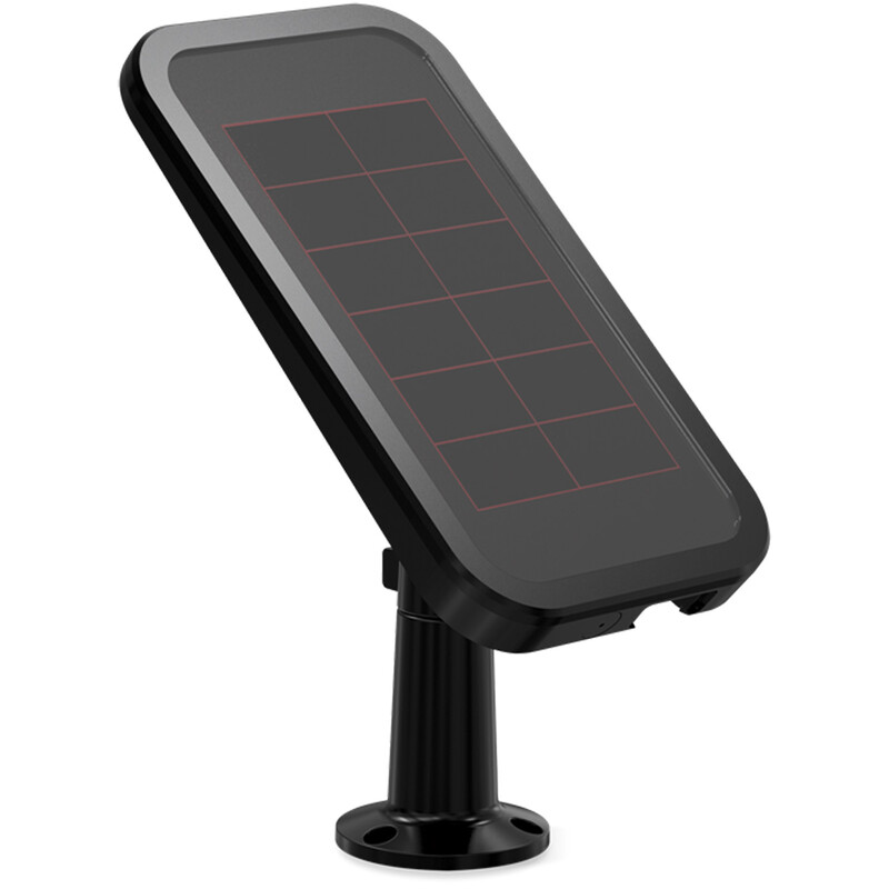 Netgear Arlo Pro/Go Solar Panel