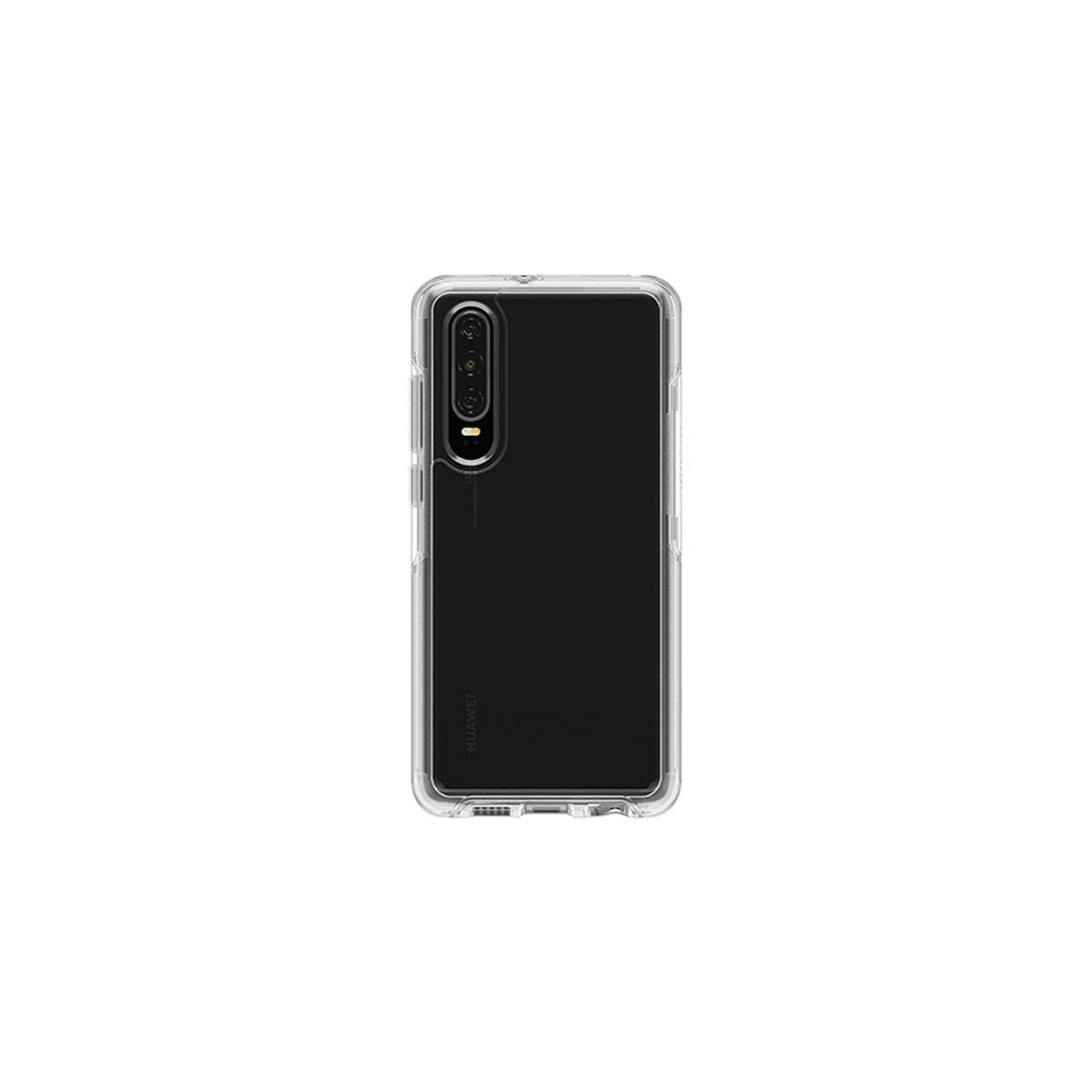 Otterbox Back Symmetry Huawei P30 transparent