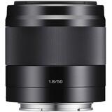 Sony SEL 50/1,8 OSS