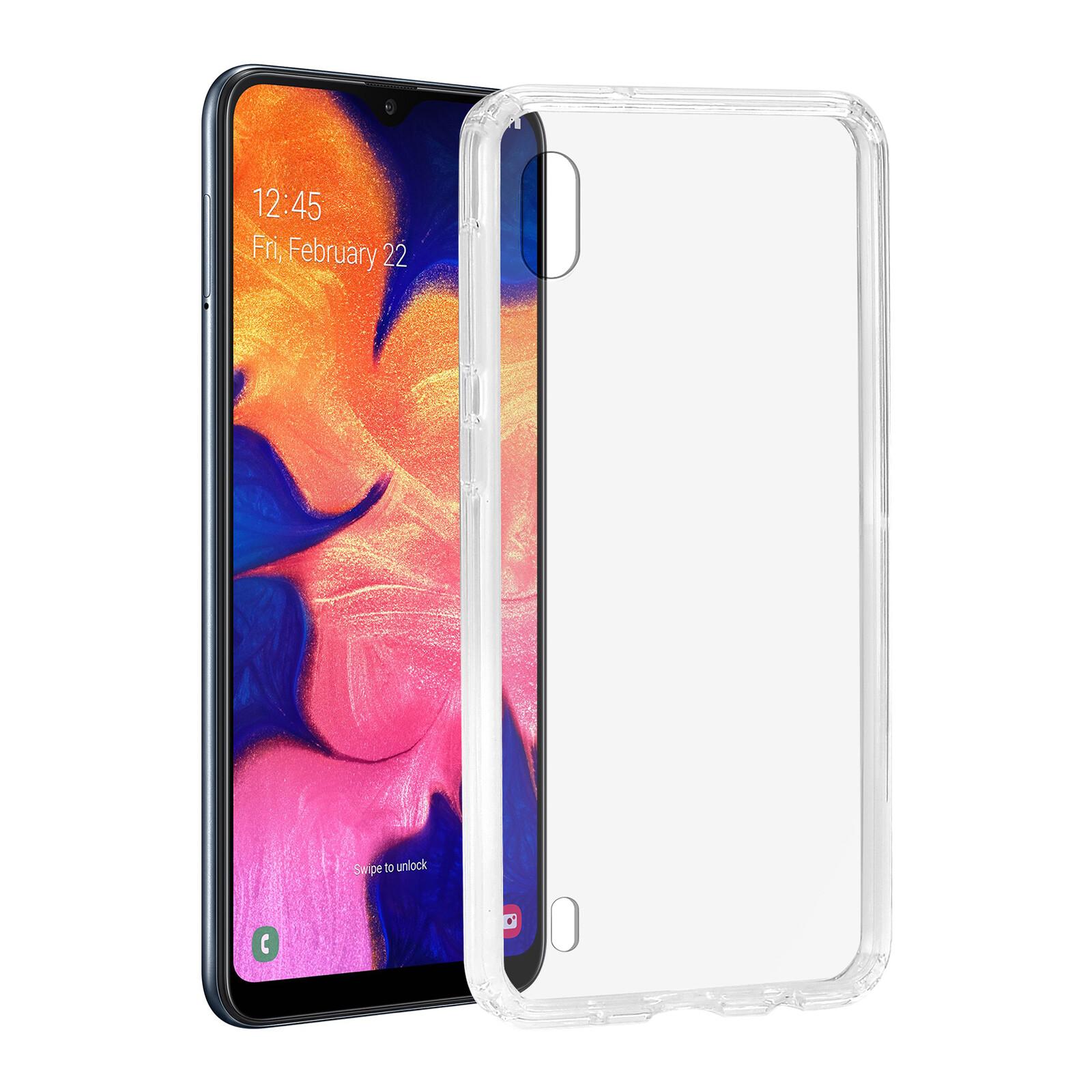 Felixx Back Hybrid Samsung Galaxy A10 transparent