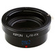 Kipon Baveyes Adapter für Leica R auf Fuji X (0.7x)