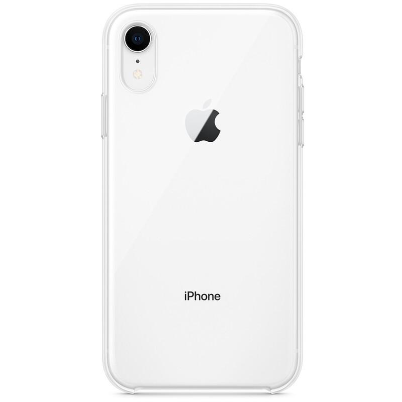 Apple Original Back Cover iPhone XR